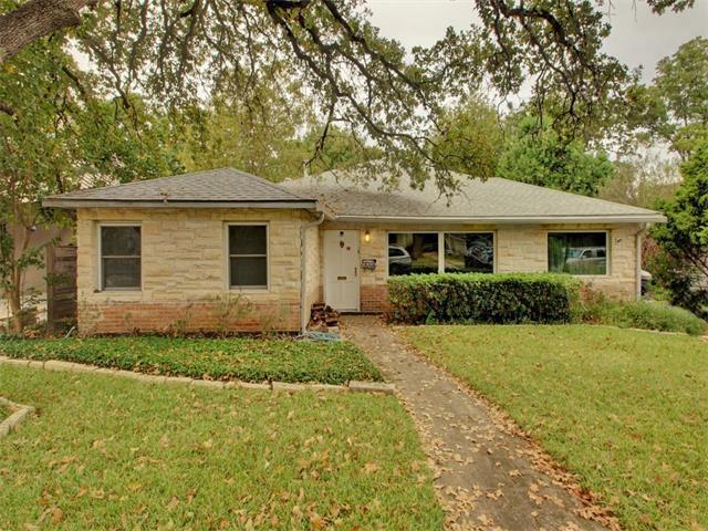 2206 Meadowbrook Dr, Austin, TX 78703