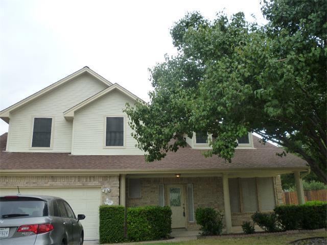 414 Darkwoods Dr, Cedar Park, TX 78613