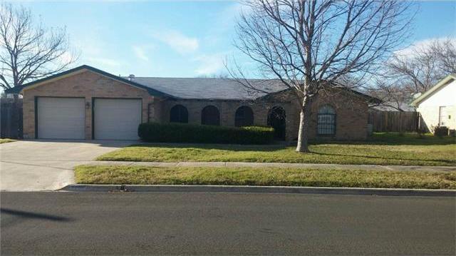 1701 Standridge St, Killeen, TX 76543