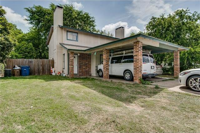 2204 E Stassney Ln, Austin, TX 78744