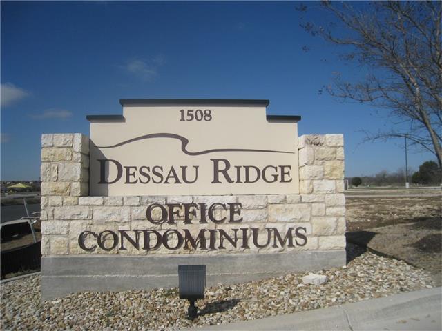 1508 Dessau Ridge Ln #705, Austin, TX 78754