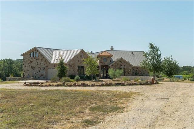 1101 County Road 284, Liberty Hill, TX 78642