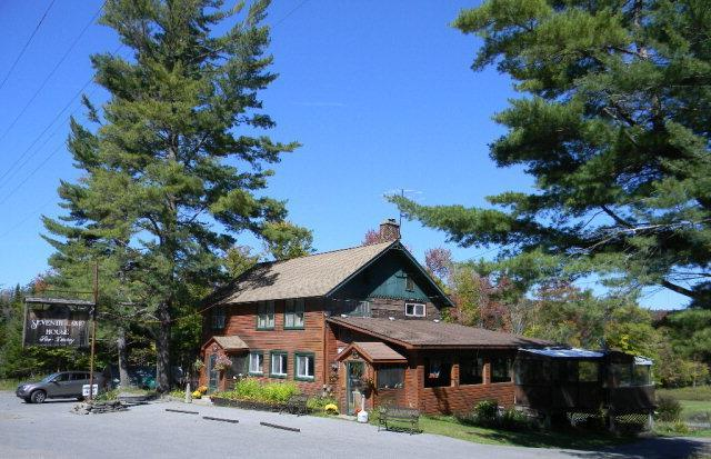 479 State Route 28, Inlet, NY 13360