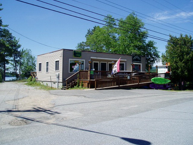 1265 Main St., Long Lake, NY 12847