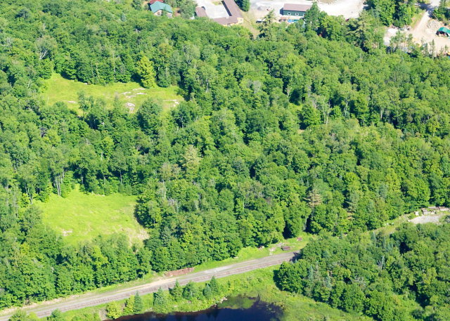 Lot 4 Smith Heights Subdivision, Thendara, NY 13472