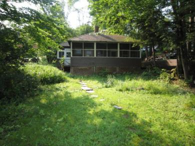 Nys Rt. 28, Otter Lake, Forestport, NY 13338