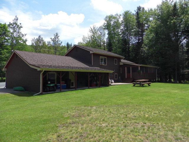 185 Kickervillelane, Long Lake, NY 12847