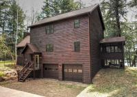 140 Fletcher Road, Old Forge, NY 13420