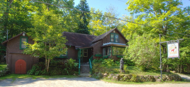 2682 South Shore Road, Old Forge, NY 13420