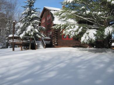 19 Sugarbush Estates, Inlet, NY 13360
