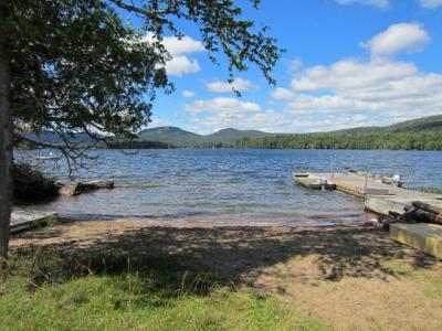 Photo of Nys Rte 28, Blue Mountain Lake, NY 12812