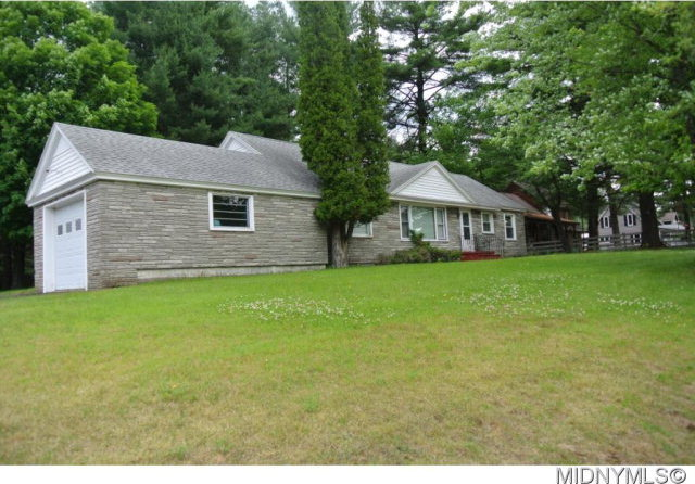 2669 State Route 28, Thendara, NY 13472