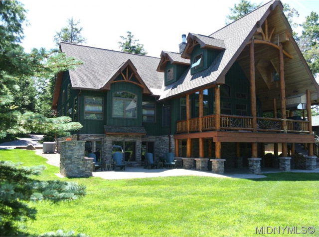 119 Dan Bar Acres, Old Forge, NY 13420