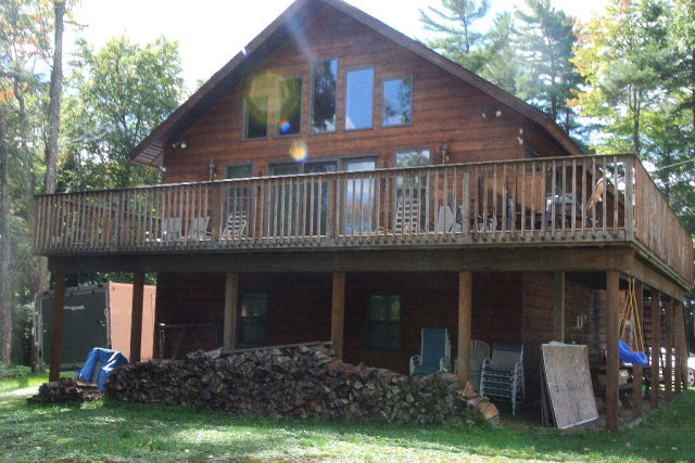 105 Goodsell Rd., Old Forge, NY 13420