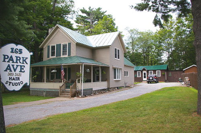 165 Park Ave., Old Forge, NY 13420