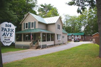 Photo of 165 Park Ave., Old Forge, NY 13420