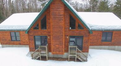 114 Loggers Trail, Old Forge, NY 13420