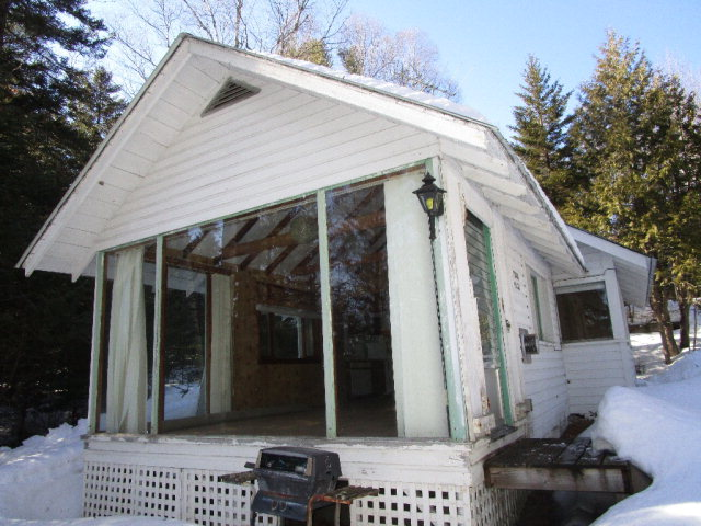 154 Griffin Road, Indian Lake, NY 12842