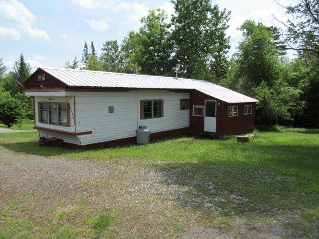 185 Durant Rd, Blue Mountain Lake, NY 12812