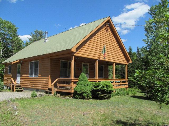 169 Stanton Rd, Indian Lake, NY 12842