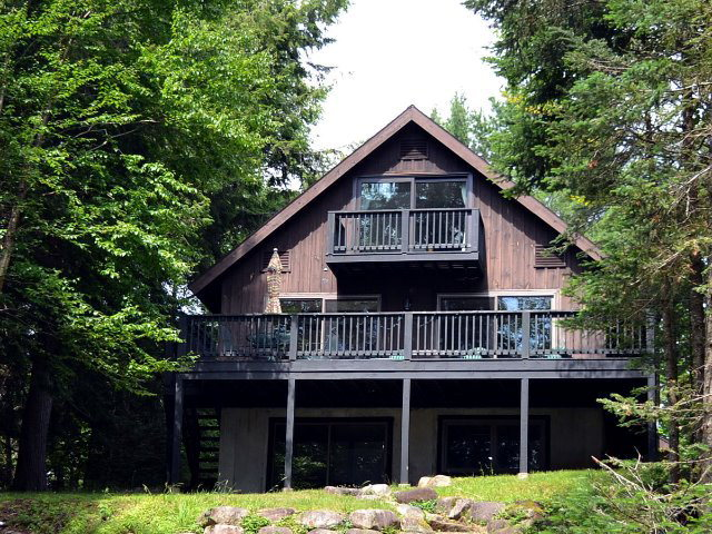 179 We-yo Trail, Indian Lake, NY 12842