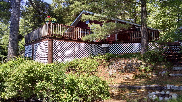 Otter Lake, NY - Lakefront Property