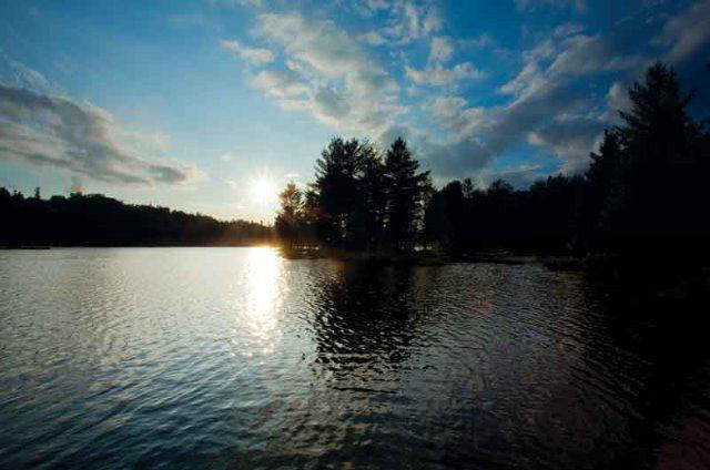 8 Deer Path Trail, Indian Lake, NY 12842
