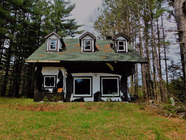 2140 Lone Pine Lake Rd, Forestport, NY 13338