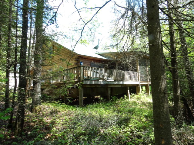 118` Forest Road, Indian Lake, NY 12842