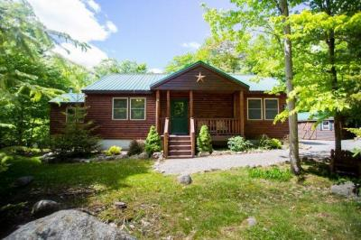 Photo of 135 Highland Terrace West, Old Forge, NY 13420