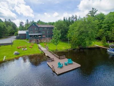 Photo of 1510 Big Moose Rd, Eagle Bay, NY 13331