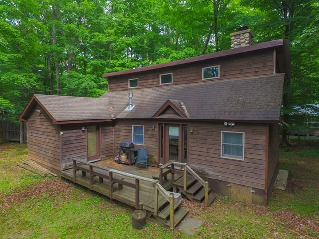 112 Lake Trail, Old Forge, NY 13420
