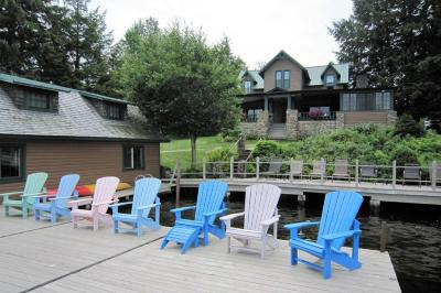 Photo of 139 Ramblers Lodge Road, Old Forge, NY 13420