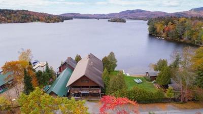 Photo of 8921 Nys Rt. 30, Blue Mountain Lake, NY 12812