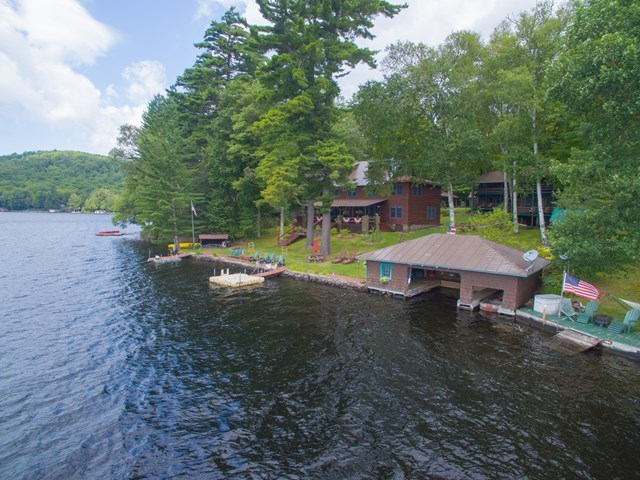 190 Seventh Lake Rd, Inlet, NY 13360