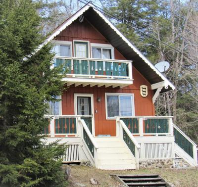 Photo of 152 Minnowbrook Lane, Old Forge, NY 13420