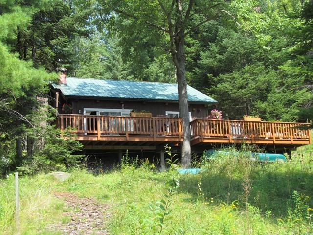 135 Lake Snow Road, Indian Lake, NY 12842
