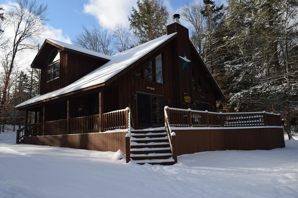 171 Fletcher Road, Old Forge, NY 13420