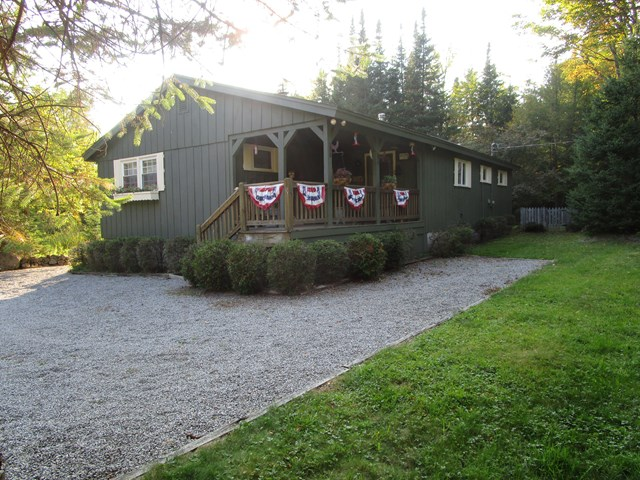 337 Adirondack Lake Road, Indian Lake, NY 12842