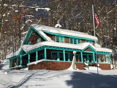 Photo of 589 Hollywood Road, Old Forge, NY 13420