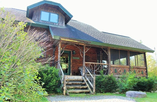180 Old State Route C, Indian Lake, NY 12842