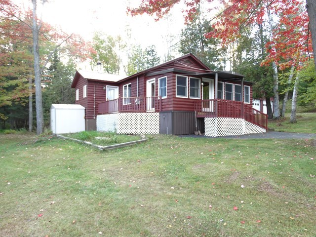 136 Lake Abanakee Road, Indian Lake, NY 12842