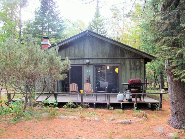 135 Birch Hills Drive, Indian Lake, NY 12842