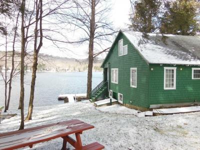 Photo of 413 Petrie Road, Old Forge, NY 13420
