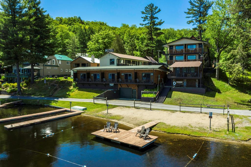 123 South Shore Road, Old Forge, NY 13420