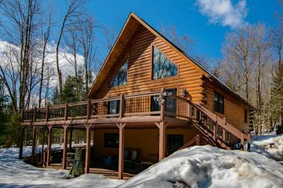 Photo of 15 Uncas Road, Inlet, NY 13360