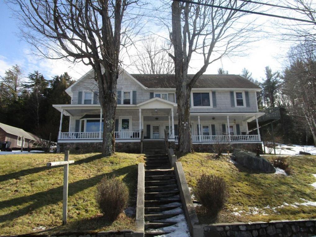 790 Deerland Road, Long Lake, NY 12847