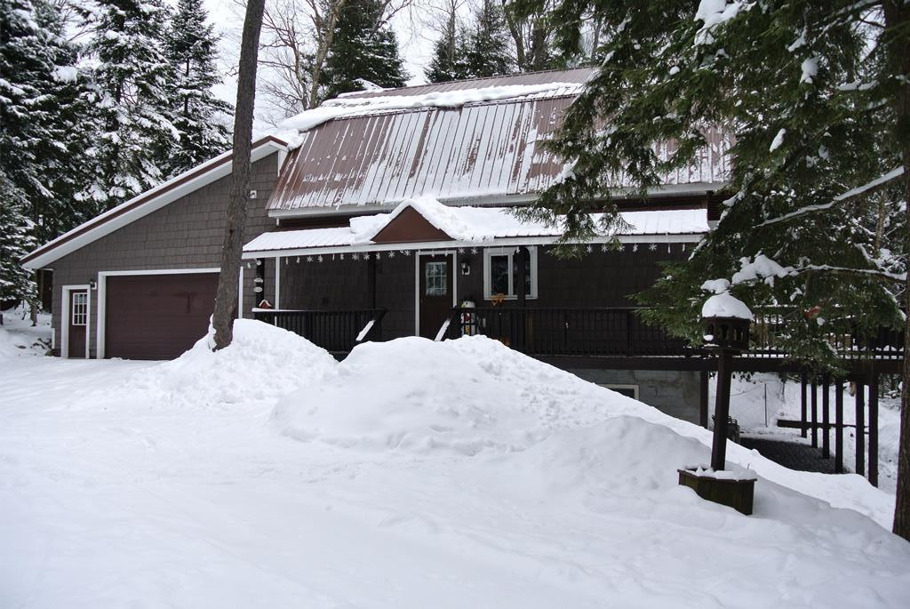 158 Old Indian Trail, Old Forge, NY 13420