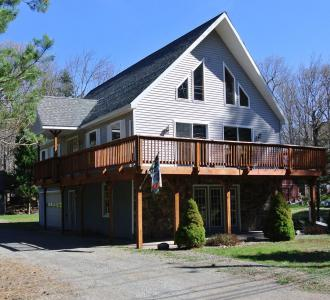 277 South Shore Rd., Old Forge, NY 13420
