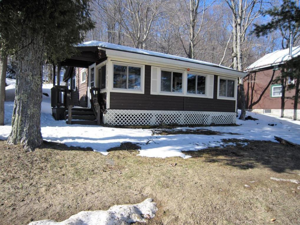 497 Hollywood Road, Old Forge, NY 13420